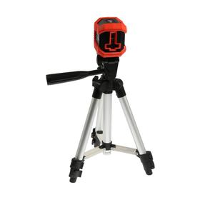 """Лазерный нивелир CONDTROL QB set 1-2-121, 10 м, ±0,5мм, резьба 1/4"""""""