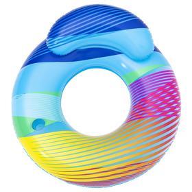 Круг для плавания, 118 x 117 см, светодиодный, 43252 Bestway Ош
