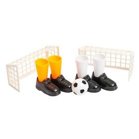 Настольный футбол «Дуэль» Ош