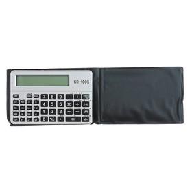 Калькулятор инженерный, 10-разрядный, KD-1005 Ош