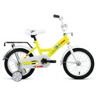 "Велосипед 14"" Altair Kids, 2019, цвет жёлтый"
