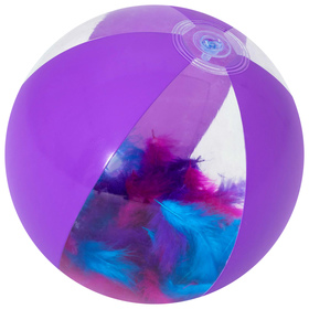 Мяч надувной Flirty Feather, d=41 см, 31051 Bestway Ош