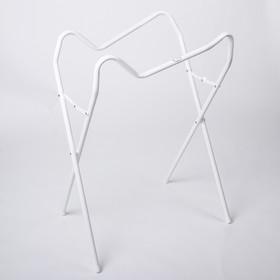 Подставка под ванночку 102 см., универсальная, цвет белый Ош