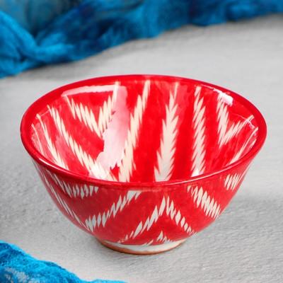 Пиала средняя Риштанская Керамика - Фото 1