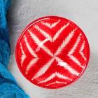 Пиала средняя Риштанская Керамика - Фото 2