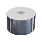 Диск DVD-R Data Standard Printable Inkjet, 16x, 4.7 Гб, спайка, 50 шт
