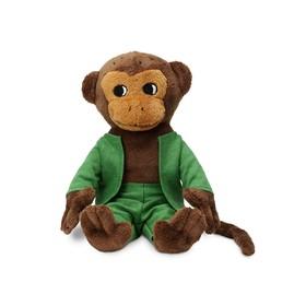 Мягкая игрушка Пеппи «Мистер Нильссон», 16 см