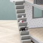 Аксессуар для кукольного домика «Лестница» - Фото 2