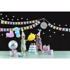 Набор аксессуаров для кукольного домика «Вечеринка» - Фото 2