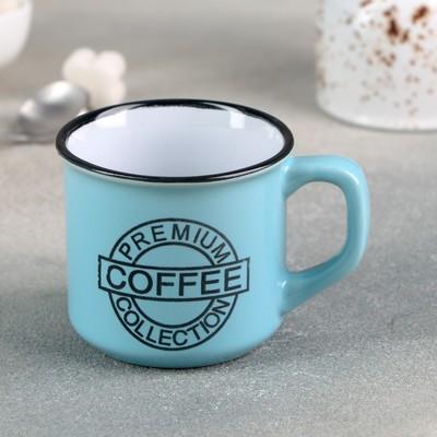 Кружка Доляна «Кофе», 165 мл - Фото 1