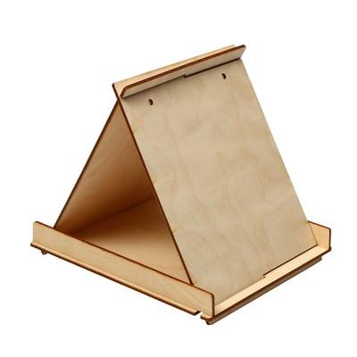 Кормушка для птиц «Терция», 16 × 18 × 23 см - Фото 1