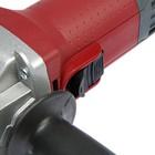 Угловая шлифмашина Oasis AG-72/115, 720 Вт, 115х22 мм, 12000 об/мин - Фото 4