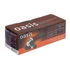 Угловая шлифмашина Oasis AG-72/115, 720 Вт, 115х22 мм, 12000 об/мин - Фото 6