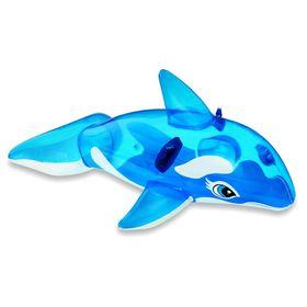 Игрушка для плавания «Кит», 152 х 114 см, от 3 лет, 58523NP INTEX Ош