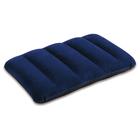 Подушка надувная Downy, 43 х 28 х 9 см, 68672 INTEX