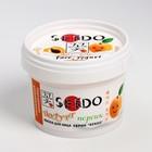 """Маска-йогурт для лица Sendo """"Персик"""", 100 мл"""