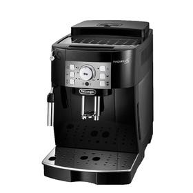 Кофемашина DeLonghi ECAM 22 114 B, автоматическая, 1450 Вт, 1.8 л, 250 г, чёрная Ош