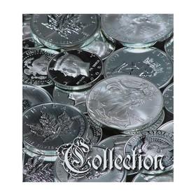 Альбом «Collection», без листов, стандарт Optima Ош