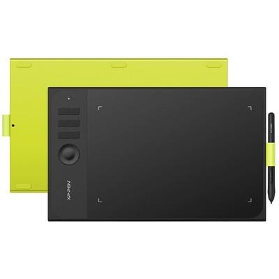 Графический планшет XP-Pen Star 06C, USB, фисташково-черный