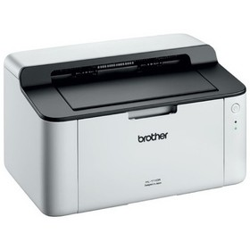 Принтер, лаз ч/б Brother HL-1110R, A4 Ош