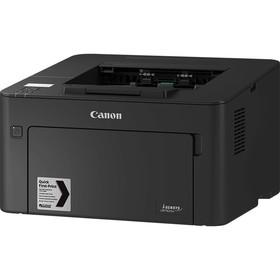 Принтер, лаз ч/б Canon i-Sensys LBP162dw (2438C001), A4, WiFi Ош