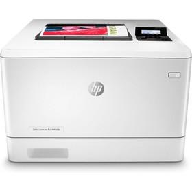Принтер, лаз цв HP Color LaserJet Pro M454dn (W1Y44A), A4 Ош