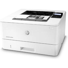 Принтер, лаз ч/б HP LaserJet Pro M404n (W1A52A), A4 Ош
