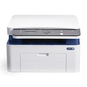 МФУ, лаз ч/б Xerox WorkCentre 3025 (3025V_BI), WiFi Ош