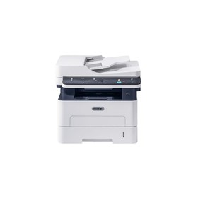 МФУ, лаз ч/б Xerox WorkCentre B205NI (B205V_NI), WiFi Ош