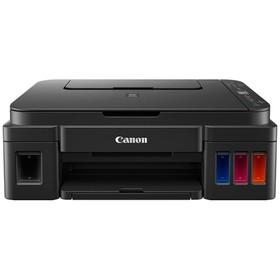 МФУ, струйный цв Canon Pixma G3411 (2315C025), WiFi Ош