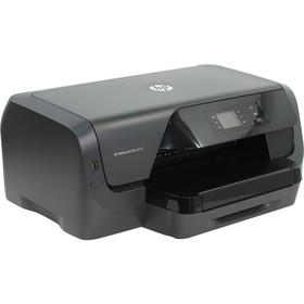 Принтер, струйный цв HP Officejet Pro 8210 (D9L63A), WiFi Ош