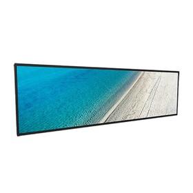 Панель Acer DS370bmid, 37', 16:9, 1920х540, LED, MVA, DVI, HDMI, D-Sub, матовая, черная Ош