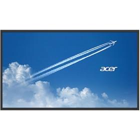Панель Acer DV503bmidv, 50', 16:9, 1920x1080, LED, MVA, DVI, HDMI, D-Sub, матовая, черная Ош