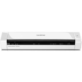 Сканер Brother DS-720D (DS720DZ1), A4 Ош