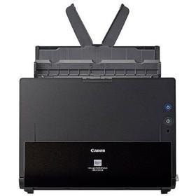 Сканер Canon image Formula DR-C225 II (3258C003), A4, черный Ош