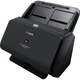 Сканер Canon image Formula DR-M260 (2405C003), A4, черный Ош