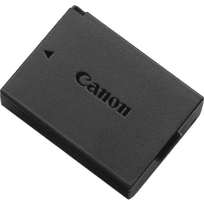 Аккумулятор для зеркальных камер Canon LP-E10