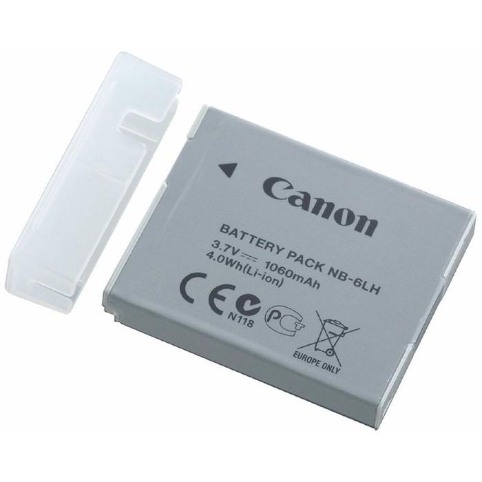 Аккумулятор для компактных камер Canon NB-6LH
