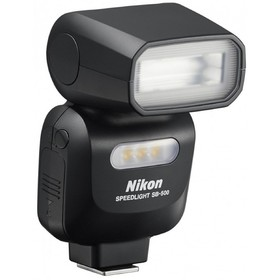 Вспышка Nikon Speedlight SB-500 Ош