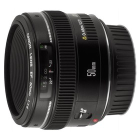 Объектив Canon EF USM (2515A012), 50мм f/1.4 Ош