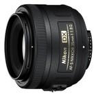 Объектив Nikon AF-S DX Nikkor (JAA132DA), 35мм f/1.8