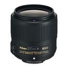 Объектив Nikon ED AF-S Nikkor (JAA818DA), 18-35мм f/3.5-4.5, черный