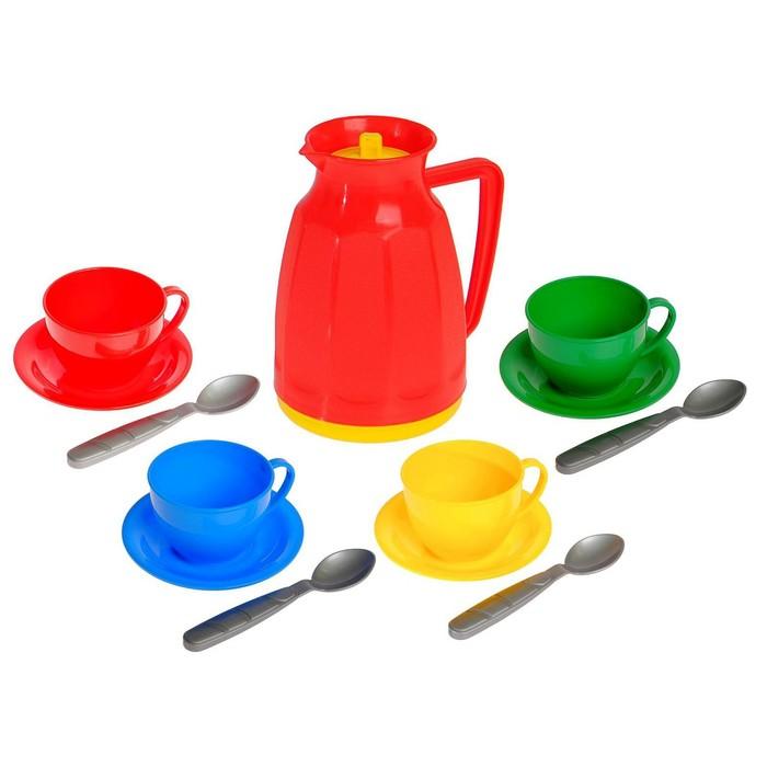 Набор посуды «Маринка», 13 предметов