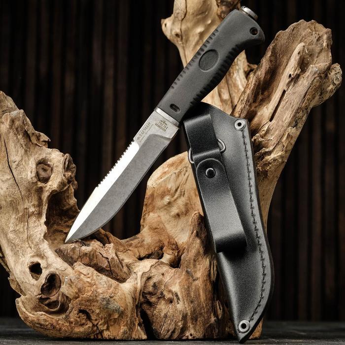 Нож легкий тактический