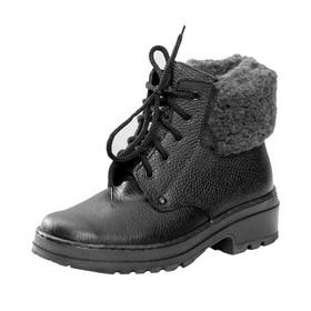 Тактические ботинки 'БЖ-4' женские, искусственный мех, размер 38 Ош