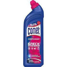 Чистящий гель Comet «Весенняя свежесть», универсальный, 850 мл