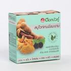Мыло с травами Tamarind whitening 85 гр