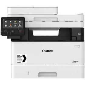МФУ, лаз ч/б Canon i-Sensys MF443dw (3514C008), WiFi Ош