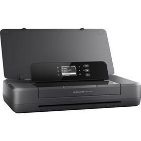Принтер, струйный цв HP OfficeJet 202 (N4K99C), WiFi Ош