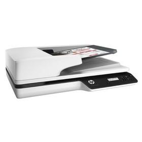 Сканер HP ScanJet Pro 3500 f1 (L2741A) Ош